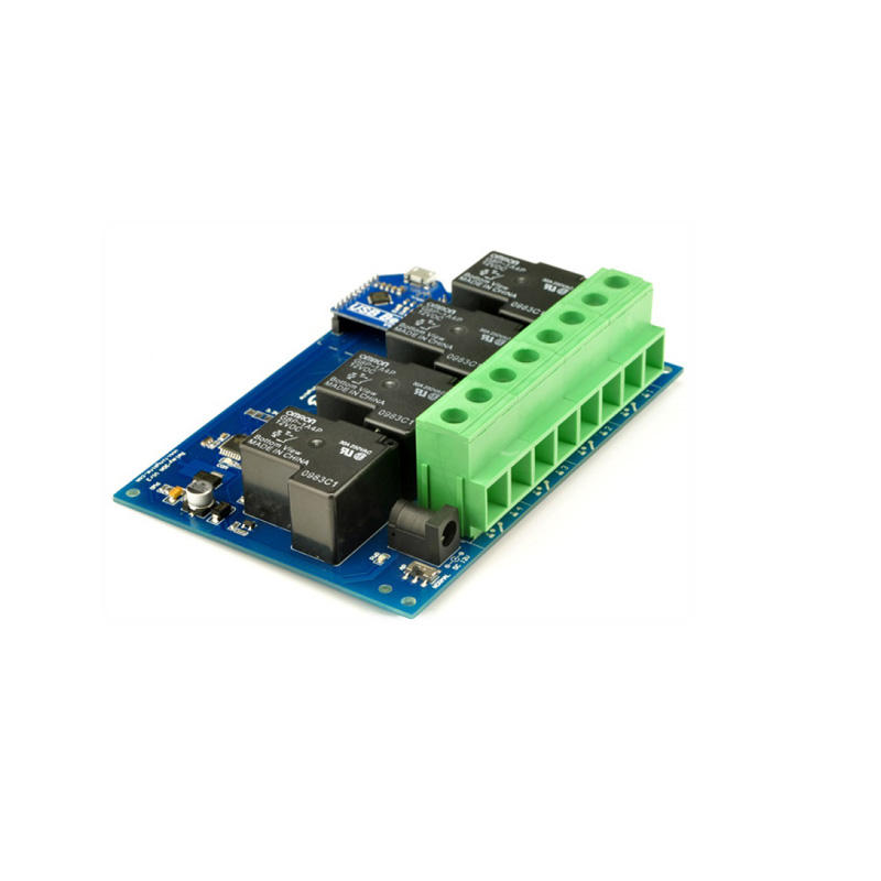 Hot sale magnetic connector pcb