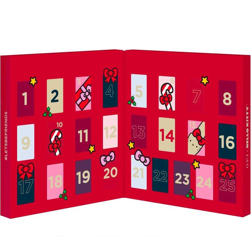 Top grade advent kalender box
