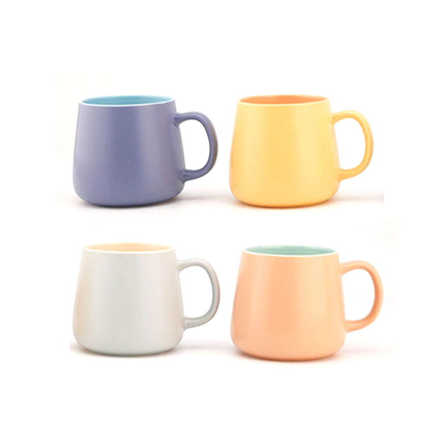 Nordic style simple modern popular ceramic cups mug ceramic milk cup coffee cup mugs