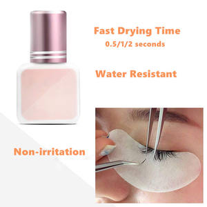 Eyelash Extension Adhesive Glue Eyelash Extensions Korea Lash Extension Kit
