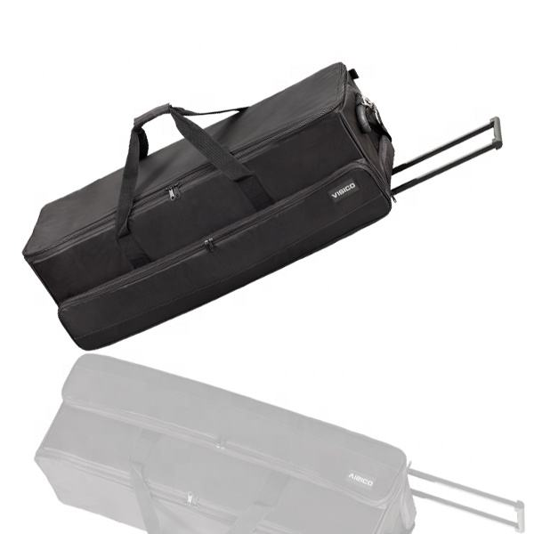 Cricket Kit Bag With Wheel And Handle Trolley Bag