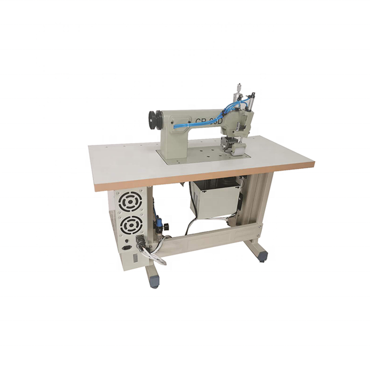 Excellent manufacturer selling ultrasonic sewing welding machine