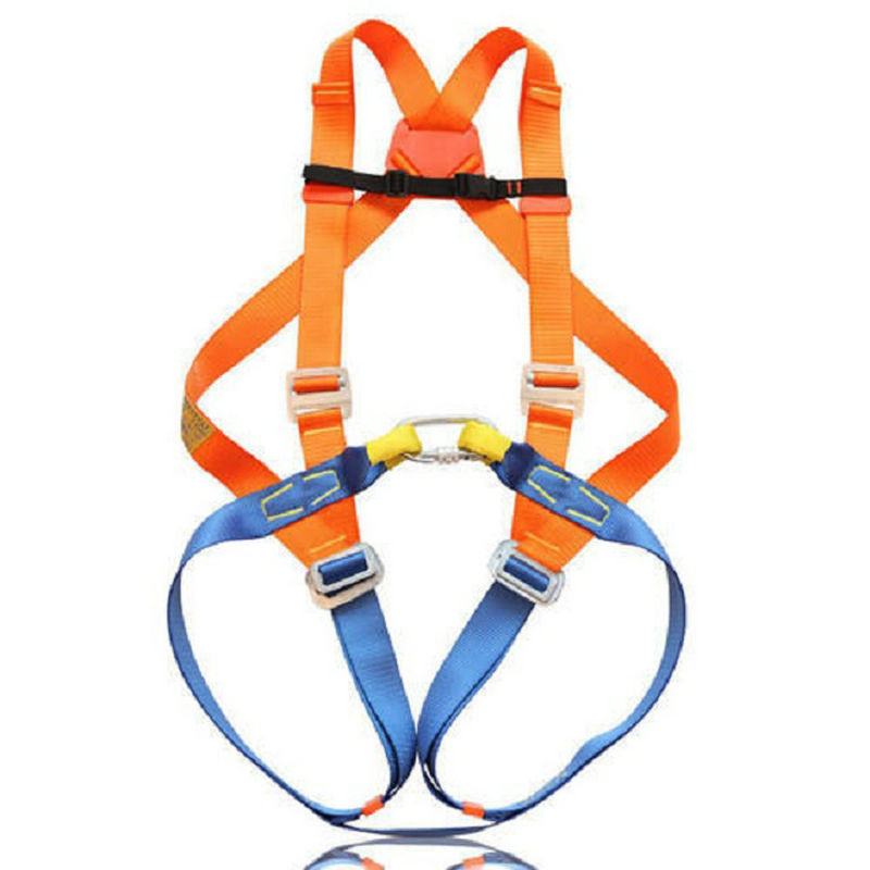 Factory customized cheap Industrial construction working body harness safety