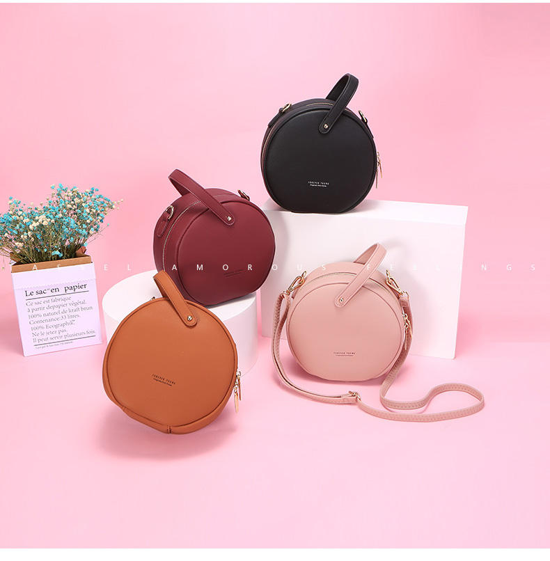 Women Shoulder Bag Leather sourcing dropshipping