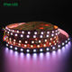 Led Led Apa102 Led Strip DC5V 5050 RGB APA102 SK9822 144 Led Pixel Strip