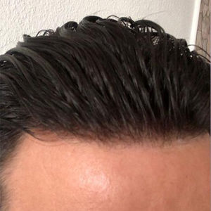 Swiss Wholesale Price Hair Replacement Men Toupee