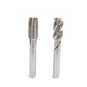 High Speed STEEL STRAIGHT Groove TAP ST6 * 1