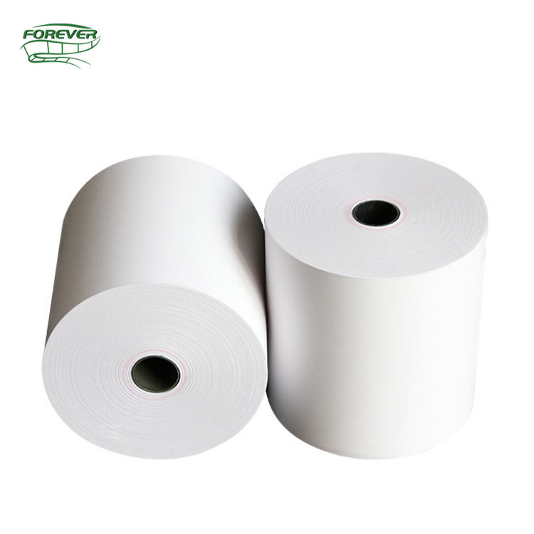 Cheap Price Thermal Till Roll Manufacturer 80x80 80x70 mm Cash Register Paper Thermal Paper Rolls