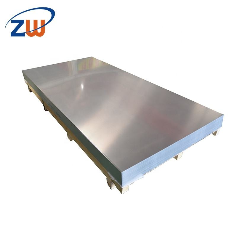 Marine Aluminum Sheet/Plate alloy 5083 H111 for boat application