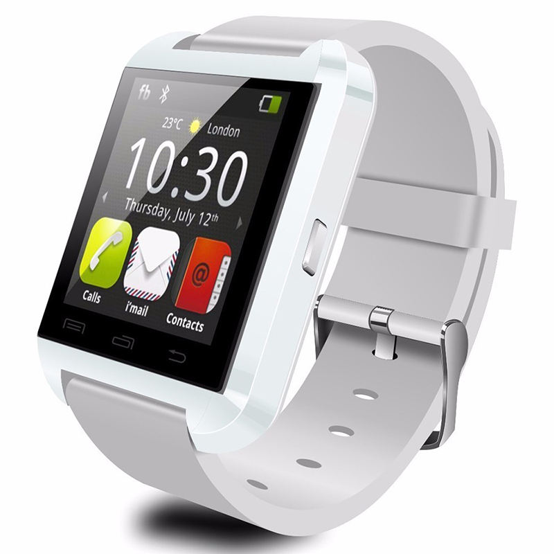 Dropshipping U8 smart watch Touch Screen sports call call reminder
