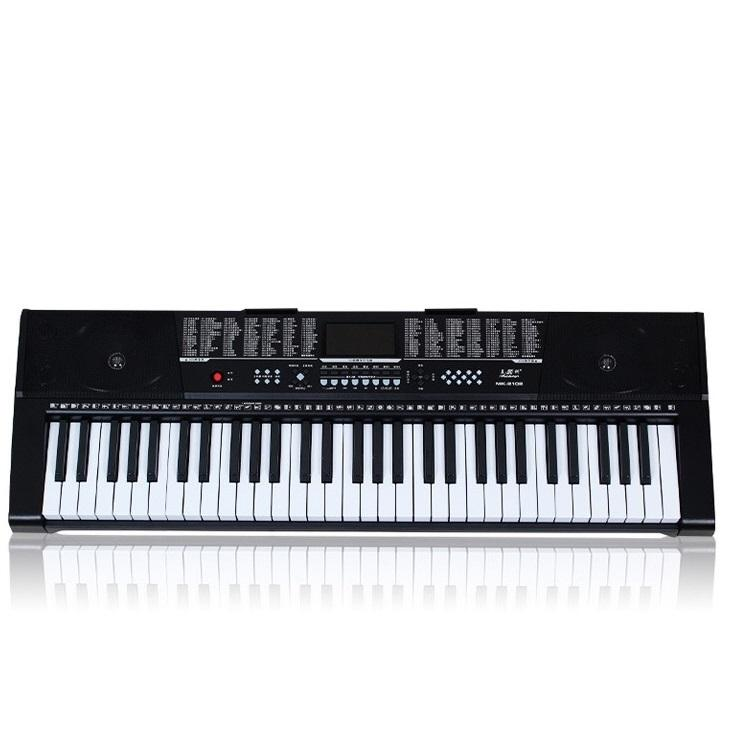 Musical instrument MK2102 61standard key color Keyboard piano
