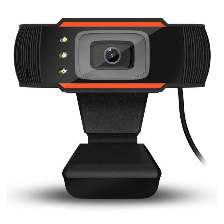 2021 Hd 1080P Hd Webcam Autofocus Met Led Licht Invullen Conferentie <span class=keywords><strong>Camera</strong></span>