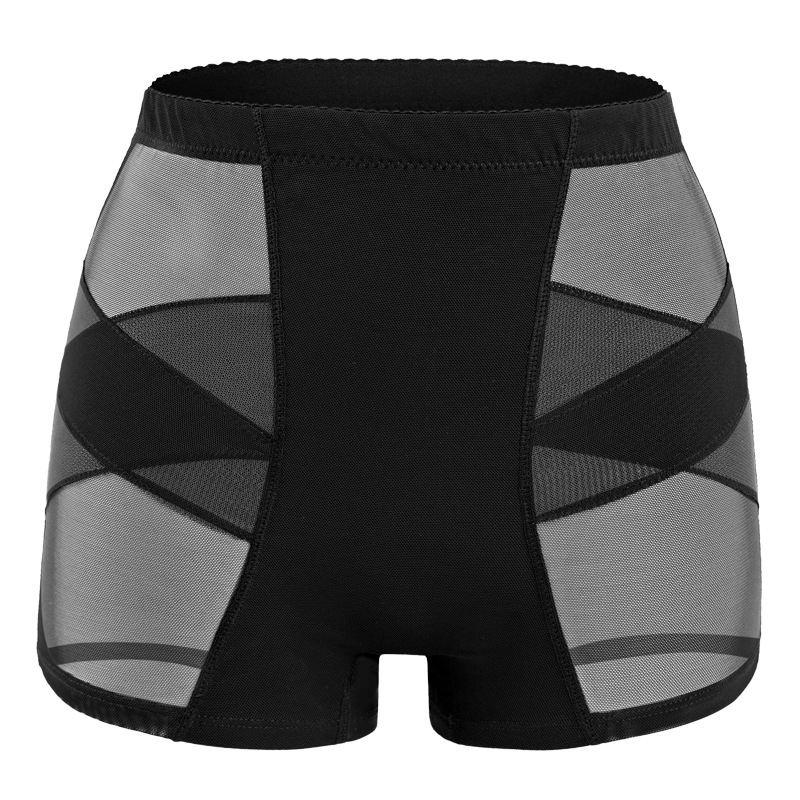 2020 Phong Cách Mới Phụ Nữ Shaplass Dàn Shaper Panty Butt Lifter Panty Eo Cao Giảm Béo Tummy Kiểm Soát Đồ Lót