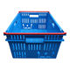Crates Crate Manufacturers Ventilated Vegetables Plastic Crates Sale