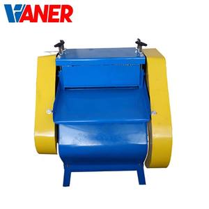 VANER electric cable new copper cable wire scrap machine stripper