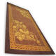 China Hand China Custom Rugs For Living Room Luxury Vintage Hand Tufted Carpet