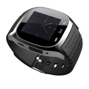 Popular men wristwatch sports smartwatch M26 BT smart watch