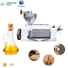 Peanut sesame flax coconut oil press machine,palm rapeseed oil expeller,sunflower soybean extracting machine