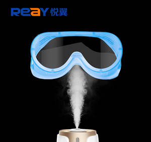 Outdoor anti-dust Sport Windproof Snow Goggles Ski Sunglasses anti fog safety goggle Motorcycle Glasses