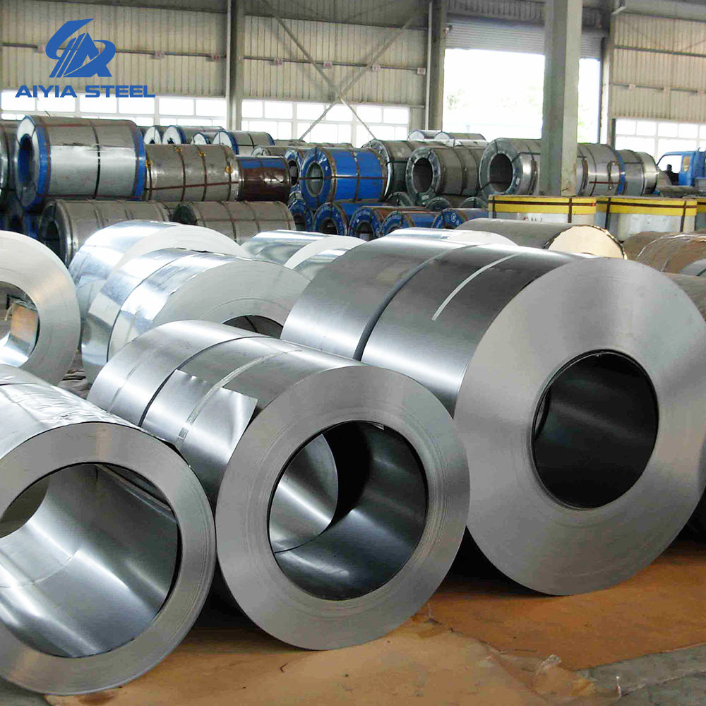 SGCC, Dx51d, Dx52D Cold Rolled/Hot Dipped Galvanized Steel Coil