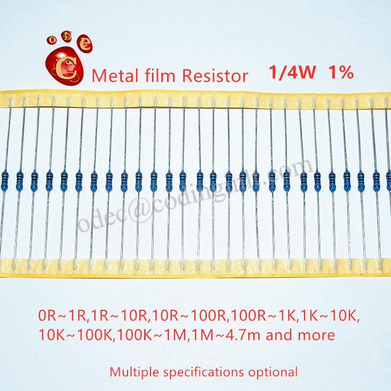 180K OHM RESISTOR 0805 SMD 1/% 0.1W 200PCS