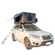 solar panel Roof Top Tent fiber glass hard shell rooftop tent