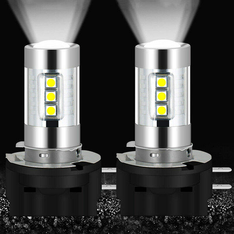 H11B Car Fog Light 16SMD 3030 Car Head Lamp LED Headlight Bulbs