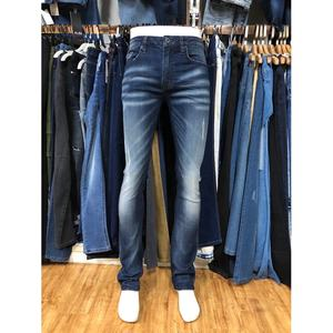 GZY wholesale new style top design pent men's mixed jeans cheap jeans slim feeling 2017 high design USA