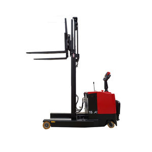 24v 200a 1.5 ton mini full small electric forklift