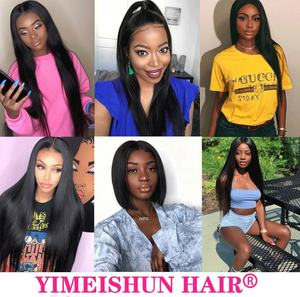 150% 180% Density HD Full Lace Human Hair Wigs For Black Women Wholesale Brazilian Virgin Hair Transparent Lace Front Wig