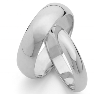 Su misura 925 sterling silver incisione in bianco D forma piatta band ring