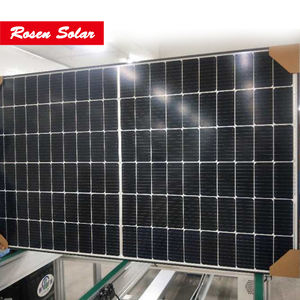 High Efficiency 100000 Watts Solar Panel Alibaba Com