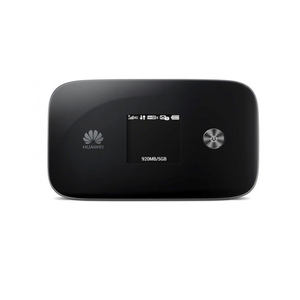 Brand new Unlocked Original huawei E5786s-62a 4G LTE Advanced 300Mbps 4G Mini WiFi Router 4G FDD banda 1/3/8/28