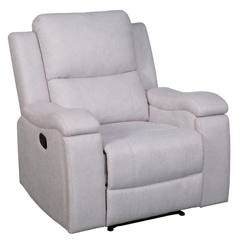 Muebles de alta calidad de sala modernos Manual sofá plazas <span class=keywords><strong>casa</strong></span> perezoso cómodo sofá reclinable