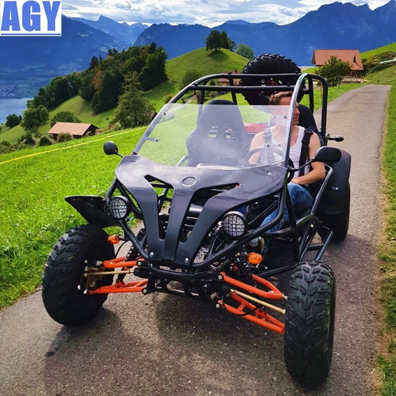 AGY roues 200cc buggy gasolina