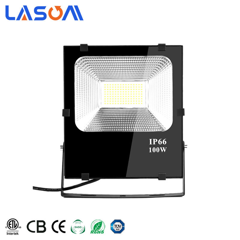 High Demand Products Waterproof 20W 30W 50W 100W 150W Aluminum Housing LED Floodlights