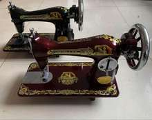 SINGER DESIGN POPULAR SEWING MACHINE JA2-1