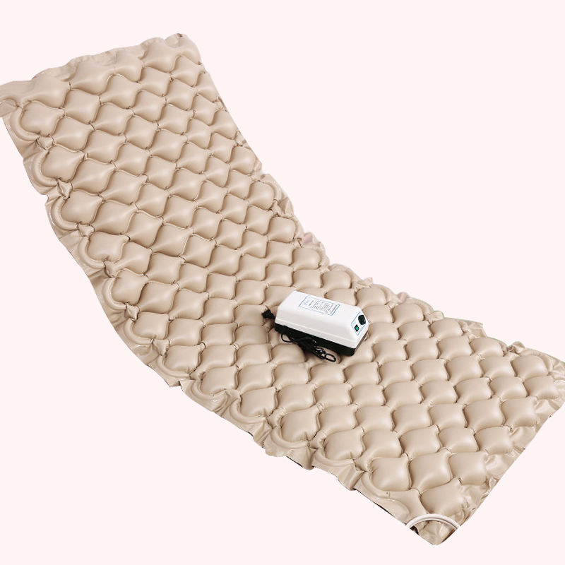 Medical Inflatable Anti-decubitus Bubble Air Mattress