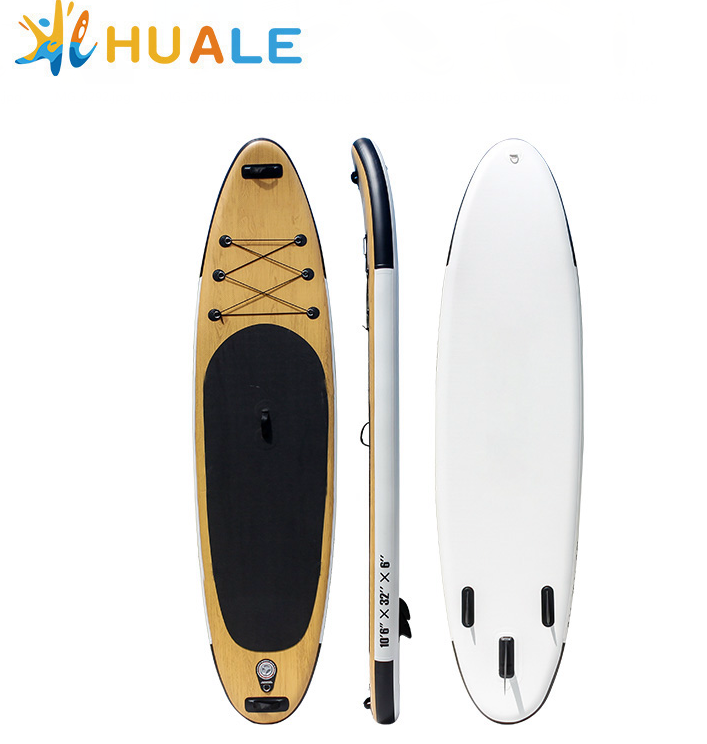 Huale Aufblasbare Stand Up Paddle Board Surfen Sup Paddle Board