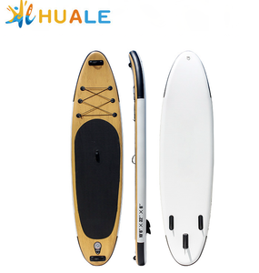 Huale inflable Stand Up Paddle Junta surf Sup Paddle Junta
