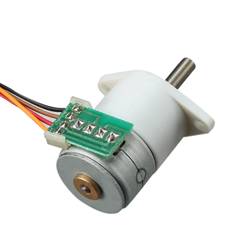 5v gear reducer stepper motor 15mm dc stepper motor with gearbox GM12-15BY