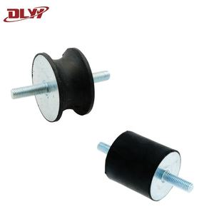 M8 Rubber Dempers Vibratie Rubber Mount, Rubber Mounts