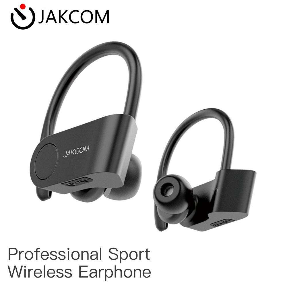 JAKCOM SE3 Sport Wireless Earphone New Product of Other Mobile Phone Accessories like gaming product companies pdp bic lighters