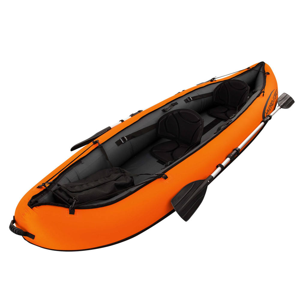 BestWay 65052 Double professional military sea kayak