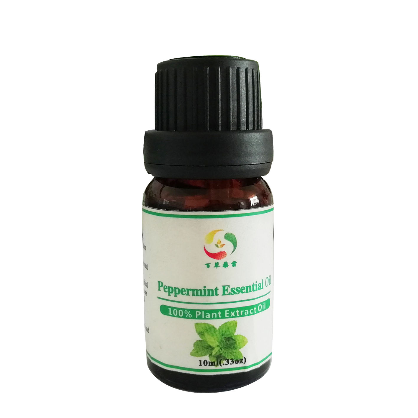 Factory Supply bulk buy Peppermint oil massage oil for hair skin and foot