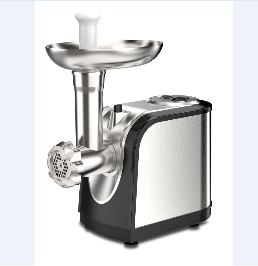 1200W stainless body Electric Meat Grinder meat chopper food processor for sausage TYM-G98