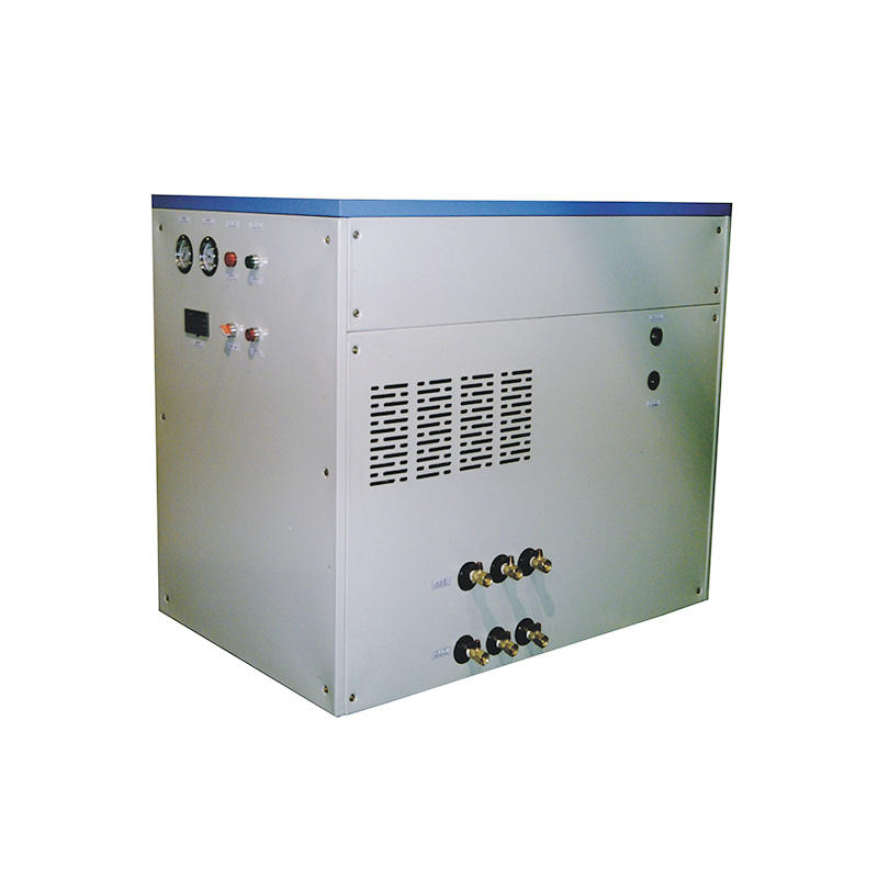 Chiller Water Cooled Screw Chiller Industrial Chillers