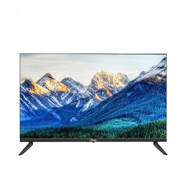 Smart tv 4k ultra hd dvb t-2 led television popular 4k led tv 65 inch tv with competitive price