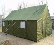 Wholesale  High Quality Outdoor Winter  Military Tent