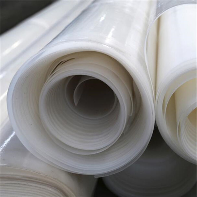 white fish pond 0.2mm 0.3mm 1.5mm ldpe lldpe impermeable geomembrane liner sheet